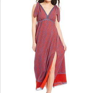 NWT Chelsea & Violet Maxi Dress